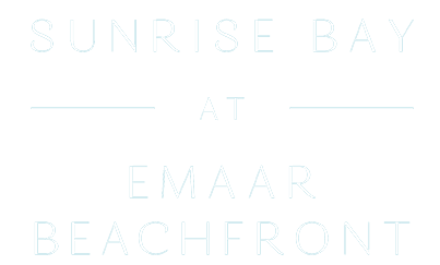 Sunsrise Bay By Emaar logo